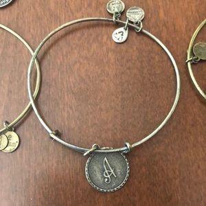 Alex and Ani Jewelry - Alex and Ani bracelet bundle